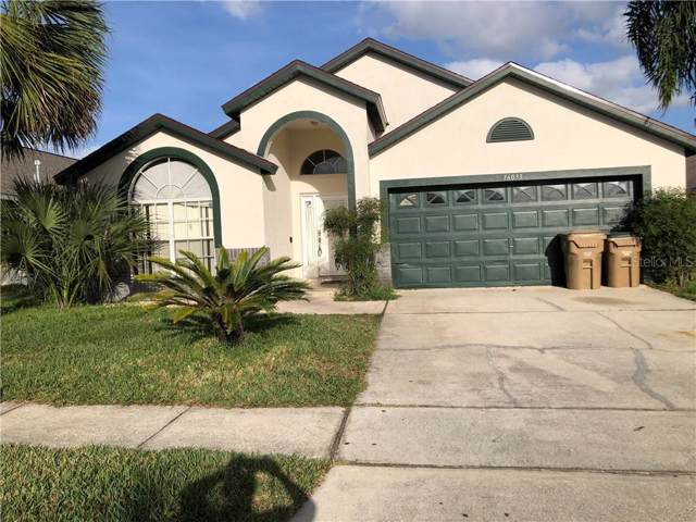 16033 Magnolia Hill St, Clermont, FL 34714 (MLS #G5024994) :: Team Bohannon Keller Williams, Tampa Properties