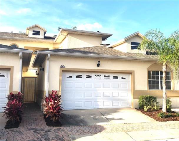 17425 Promenade Drive, Clermont, FL 34711 (MLS #G5024996) :: Team Bohannon Keller Williams, Tampa Properties