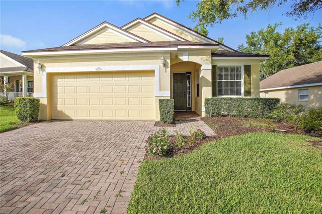 872 Wolf Creek Street, Clermont, FL 34711 (MLS #G5024998) :: Armel Real Estate