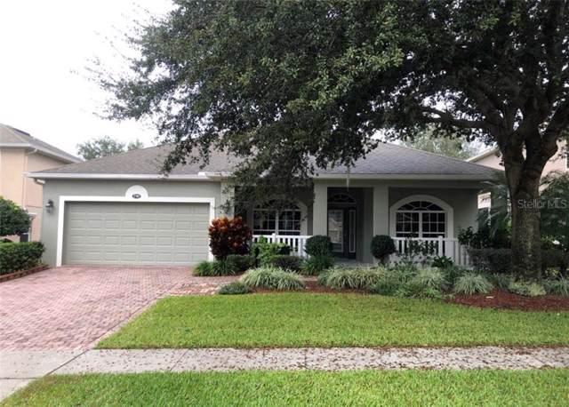 3785 Liberty Hill Drive, Clermont, FL 34711 (MLS #G5025002) :: Team Bohannon Keller Williams, Tampa Properties
