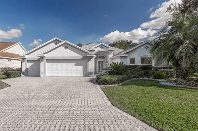 17339 SE 80TH TURNBULL Court, The Villages, FL 32162 (MLS #G5025006) :: Realty Executives in The Villages