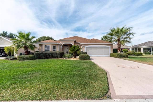 1324 Arredondo Drive, The Villages, FL 32162 (MLS #G5025007) :: Realty Executives in The Villages