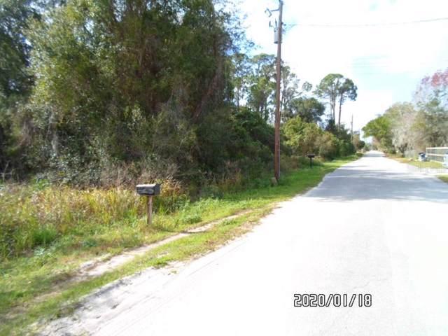 Pala Verda Avenue, Leesburg, FL 34788 (MLS #G5025012) :: 54 Realty
