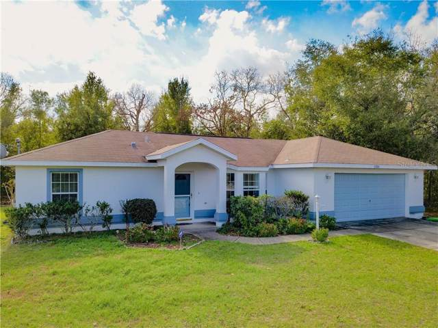 9200 SE 154TH Street, Summerfield, FL 34491 (MLS #G5025020) :: Bustamante Real Estate
