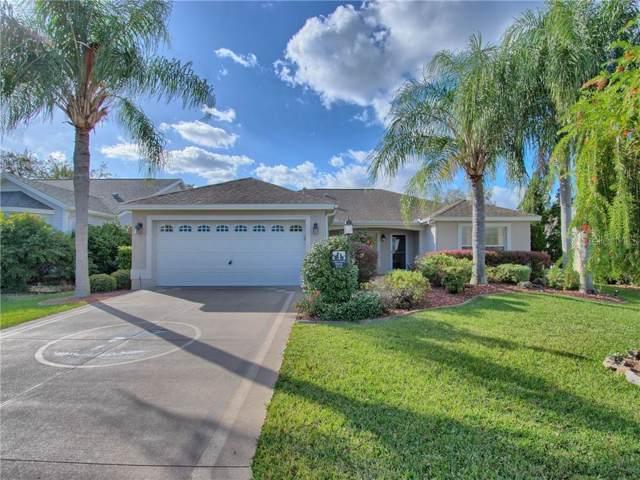 614 Abbeville Loop, The Villages, FL 32162 (MLS #G5025028) :: Armel Real Estate