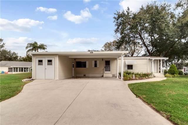 25318 La Grange Court, Leesburg, FL 34748 (MLS #G5025048) :: Carmena and Associates Realty Group