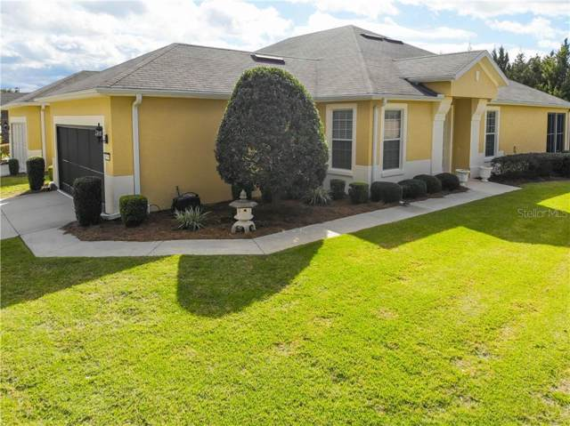 9086 SW 70TH Loop, Ocala, FL 34481 (MLS #G5025052) :: Bustamante Real Estate