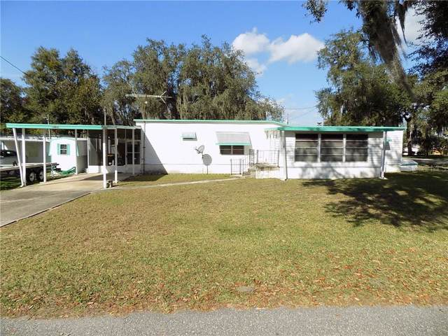 13415 Orange Blossom Street, Astatula, FL 34705 (MLS #G5025058) :: Your Florida House Team