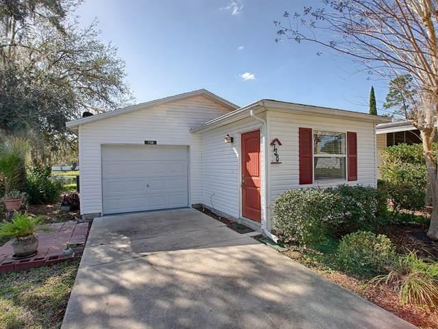 738 Cottage Park Lane, Leesburg, FL 34748 (MLS #G5025064) :: Bustamante Real Estate