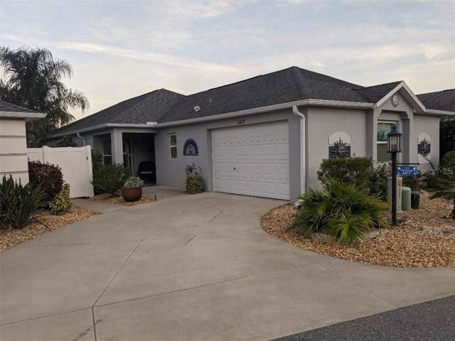 Address Not Published, The Villages, FL 32163 (MLS #G5025067) :: Realty Executives in The Villages