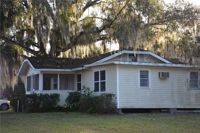 Address Not Published, Umatilla, FL 32784 (MLS #G5025068) :: The Comerford Group