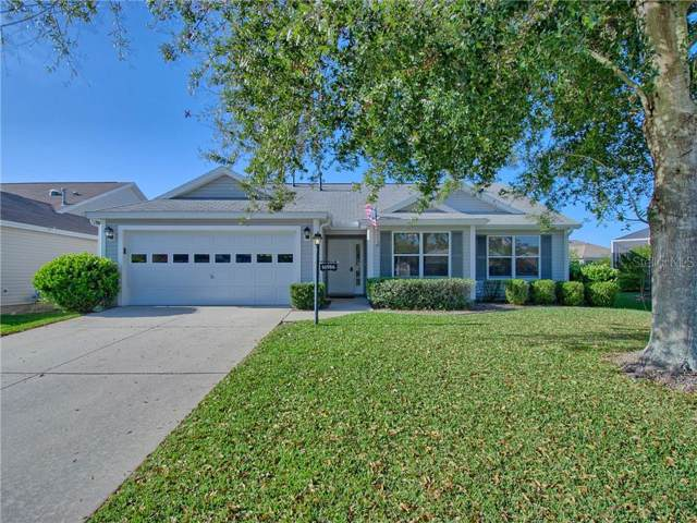 16986 SE 93RD CUTHBERT Circle, The Villages, FL 32162 (MLS #G5025069) :: Cartwright Realty