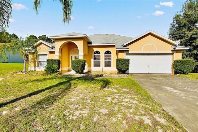 13521 Oak Bend Drive, Grand Island, FL 32735 (MLS #G5025070) :: KELLER WILLIAMS ELITE PARTNERS IV REALTY
