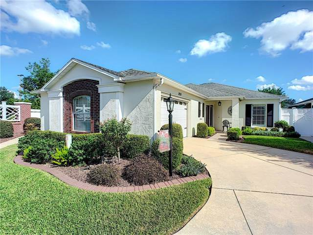 2969 Ashland Avenue, The Villages, FL 32162 (MLS #G5025075) :: Realty Executives in The Villages
