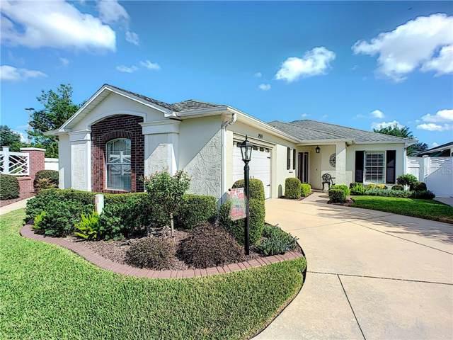 2969 Ashland Avenue, The Villages, FL 32162 (MLS #G5025075) :: 54 Realty