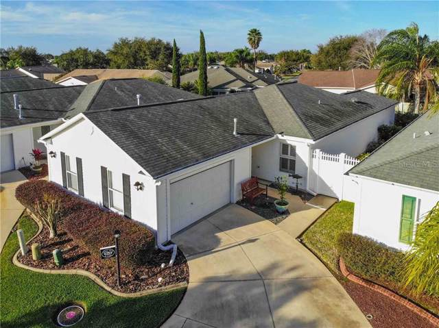 868 Jasmine Court, The Villages, FL 32162 (MLS #G5025078) :: Realty Executives in The Villages