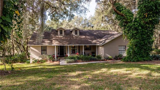 30923 Vista View, Mount Dora, FL 32757 (MLS #G5025080) :: Gate Arty & the Group - Keller Williams Realty Smart