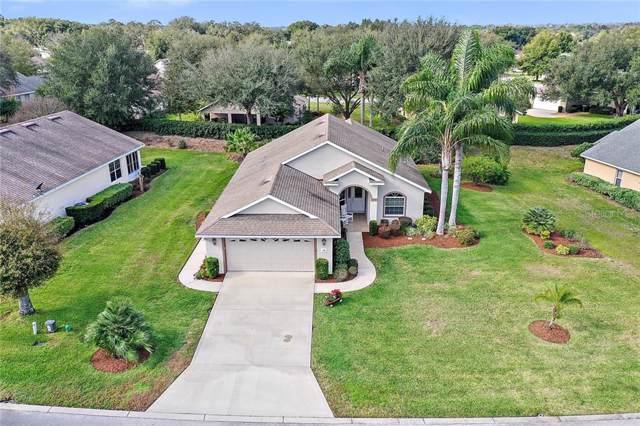 75 Golfview Circle, Umatilla, FL 32784 (MLS #G5025083) :: Gate Arty & the Group - Keller Williams Realty Smart