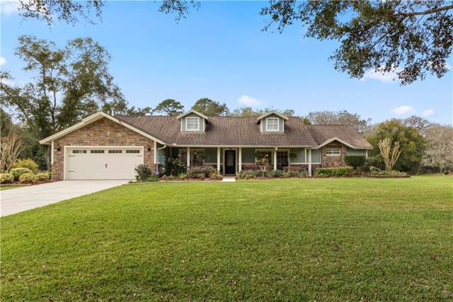 7675 Lake Andrea Circle, Mount Dora, FL 32757 (MLS #G5025090) :: Griffin Group