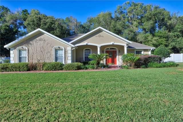 5593 SE 44TH Circle, Ocala, FL 34480 (MLS #G5025094) :: Armel Real Estate