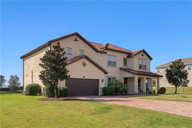 16902 Caravaggio Loop, Montverde, FL 34756 (MLS #G5025095) :: Florida Real Estate Sellers at Keller Williams Realty