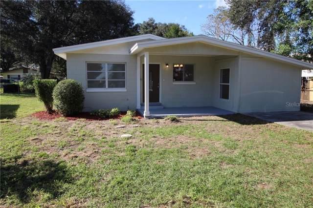 2025 Fruitland Park Circle, Eagle Lake, FL 33839 (MLS #G5025099) :: 54 Realty