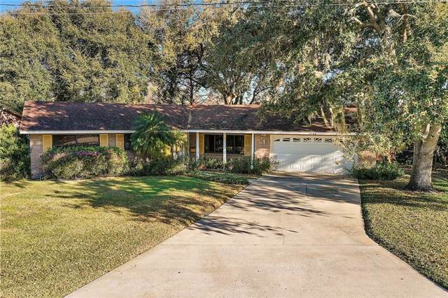 1104 N Shore Drive, Leesburg, FL 34748 (MLS #G5025101) :: Armel Real Estate