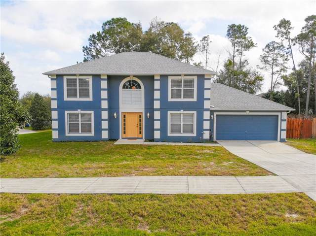 9550 Water Orchid Ave, Clermont, FL 34711 (MLS #G5025104) :: Dalton Wade Real Estate Group