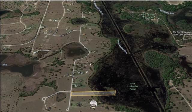 LOT 19 Eagle Run, Groveland, FL 34736 (MLS #G5025111) :: EXIT King Realty