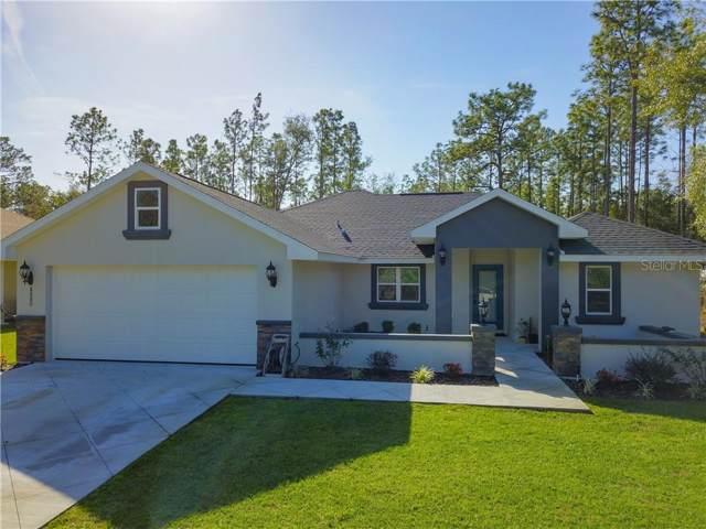 8880 SE 161ST Street, Summerfield, FL 34491 (MLS #G5025112) :: Armel Real Estate