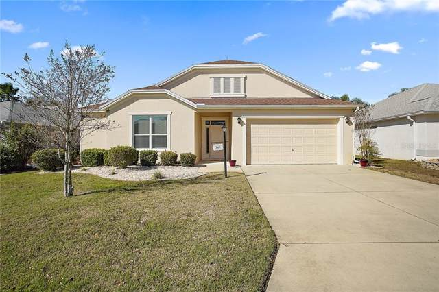 349 Pacolet Terrace, The Villages, FL 32162 (MLS #G5025113) :: Griffin Group