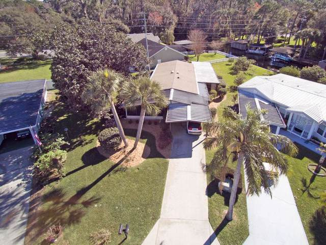 854 Patriot Place, Tavares, FL 32778 (MLS #G5025116) :: Carmena and Associates Realty Group