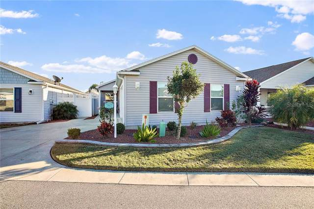1962 Carrotwood Street, The Villages, FL 32163 (MLS #G5025118) :: Griffin Group