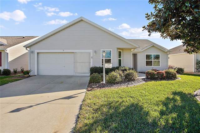 1309 Iberia Court, The Villages, FL 32162 (MLS #G5025131) :: Griffin Group