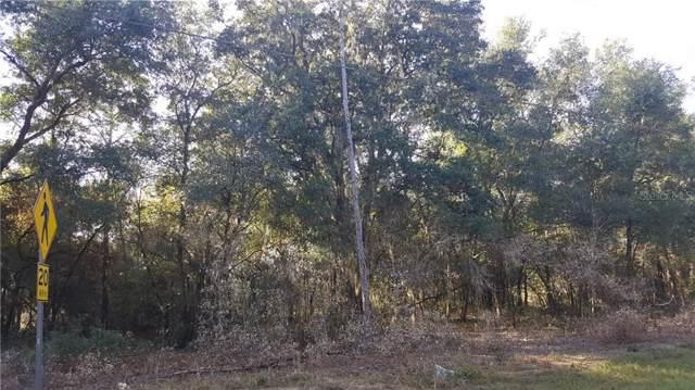 Eagles Nest Road, Fruitland Park, FL 34731 (MLS #G5025133) :: Griffin Group