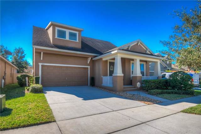 588 Juniper Springs Drive, Groveland, FL 34736 (MLS #G5025136) :: Cartwright Realty