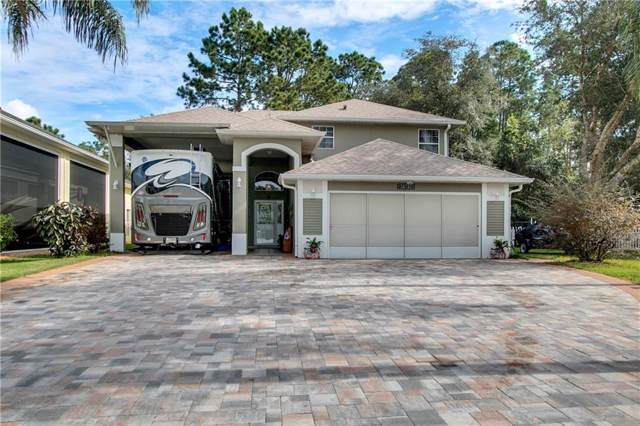 16720 Culloden Court, Clermont, FL 34714 (MLS #G5025144) :: 54 Realty