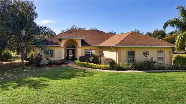 6550 Greengrove Boulevard, Clermont, FL 34714 (MLS #G5025148) :: Armel Real Estate