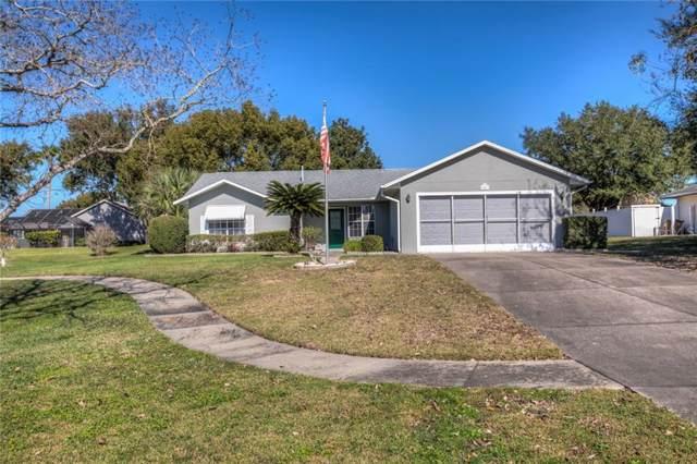 12211 Wedgefield Drive, Grand Island, FL 32735 (MLS #G5025157) :: GO Realty