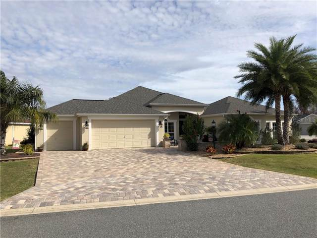 Address Not Published, The Villages, FL 32163 (MLS #G5025158) :: Griffin Group