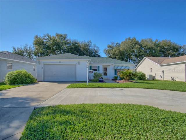 1632 Staunton Street, The Villages, FL 32162 (MLS #G5025164) :: Griffin Group