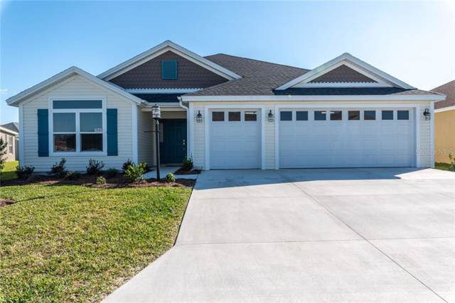 5840 Flint Loop, The Villages, FL 32163 (MLS #G5025171) :: Realty Executives in The Villages