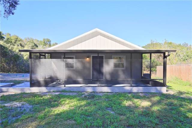 15425 Lake Little Road, Clermont, FL 34715 (MLS #G5025174) :: Cartwright Realty