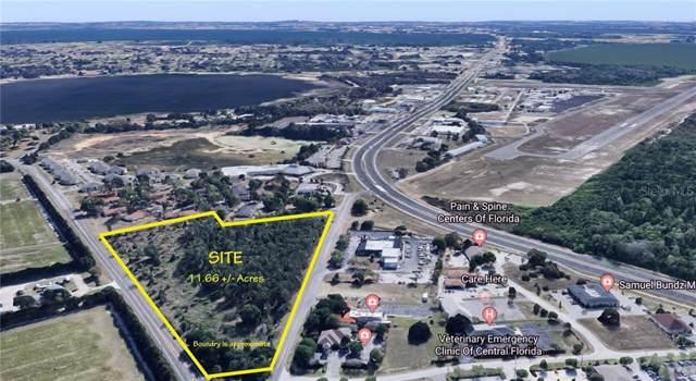 Address Not Published, Leesburg, FL 34788 (MLS #G5025183) :: Team Bohannon Keller Williams, Tampa Properties