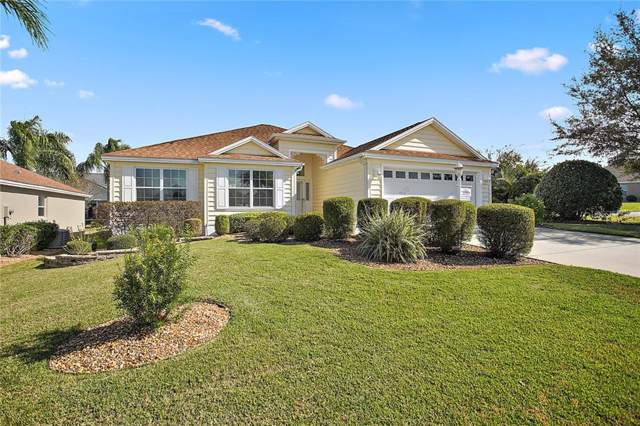 2389 Longbow Trail, The Villages, FL 32162 (MLS #G5025188) :: Realty Executives in The Villages