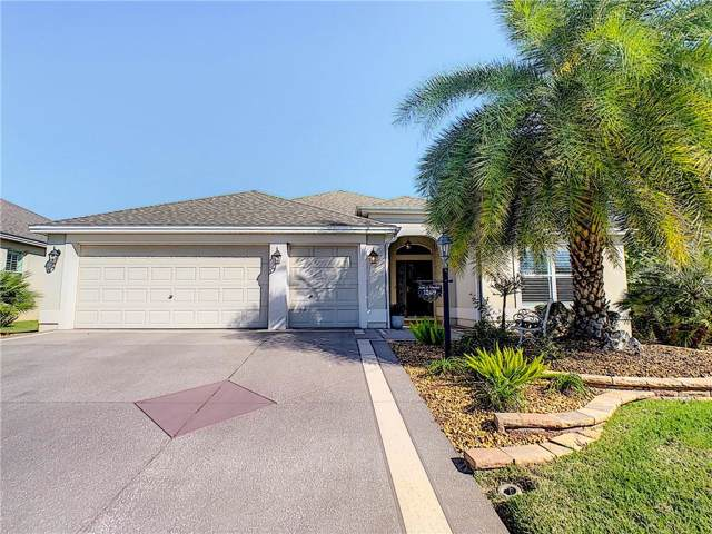 1269 Tangelo Lane, The Villages, FL 32163 (MLS #G5025191) :: Realty Executives in The Villages