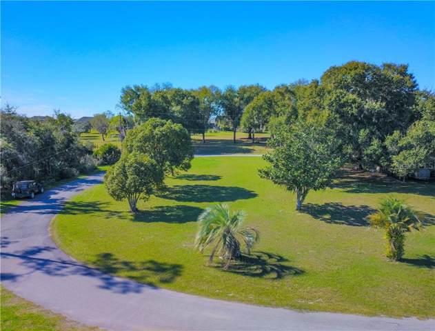 Ella Drive, Lady Lake, FL 32159 (MLS #G5025198) :: Lockhart & Walseth Team, Realtors