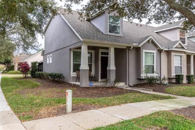 13407 Carroway Street, Windermere, FL 34786 (MLS #G5025201) :: Premium Properties Real Estate Services