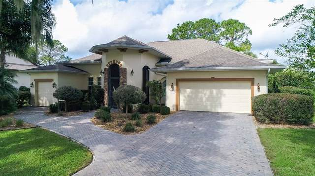 6027 Spinnaker Loop, Lady Lake, FL 32159 (MLS #G5025203) :: Armel Real Estate
