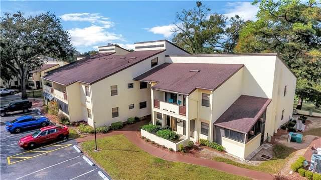 3437 E Fort King Street #122, Ocala, FL 34470 (MLS #G5025210) :: Armel Real Estate
